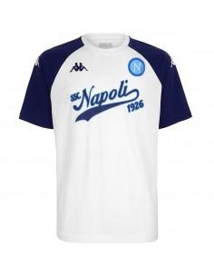 SSC NAPOLI T-SHIRT BASEBALL...